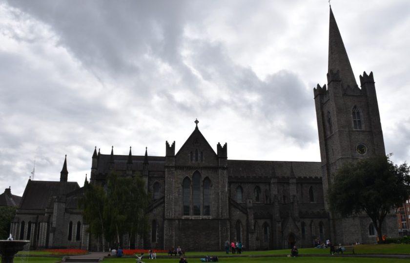Saint-Patrick Cathedral