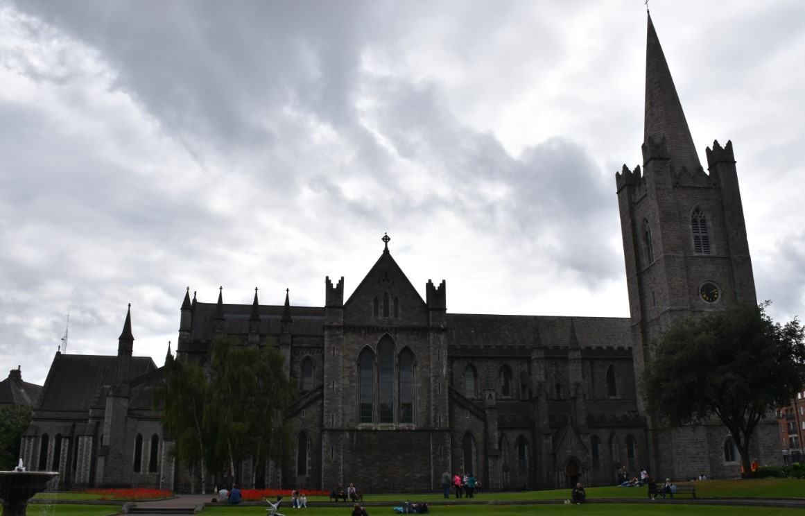 Saint-Patrick Cathedral