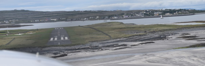 Aérodrome d'Inishmore