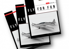 A paraître: Fly For Fun N°60